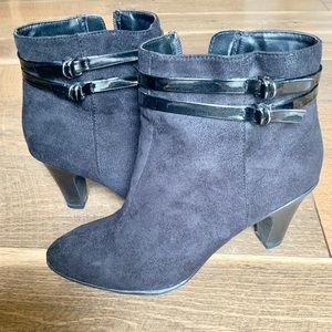 2db911c4ab762 George Ankle Boots & Booties for Women | Poshmark